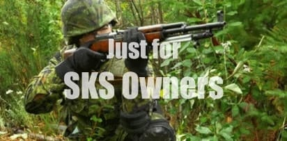 Just For SKS Owners